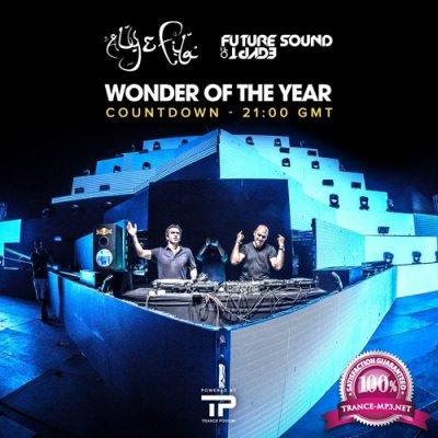 Aly & Fila - Future Sound of Egypt 528 (2017-12-27)