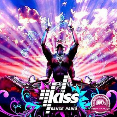 Kiss FM UA Top 40 December 2017 (2017)