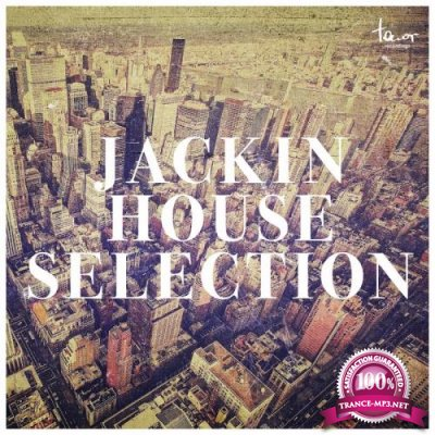 Jackin House Selection (2017)
