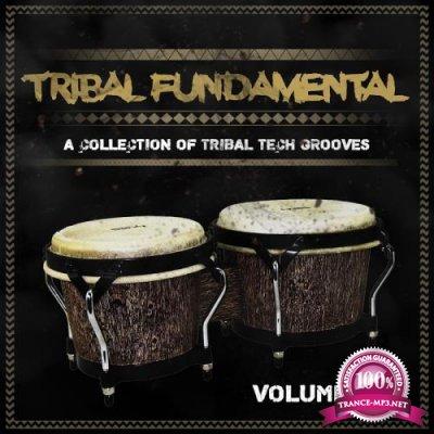Tribal Fundamental, Vol. 2 (2017)