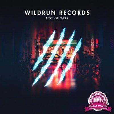 Wildrun Records: Best Of 2017 (2017)