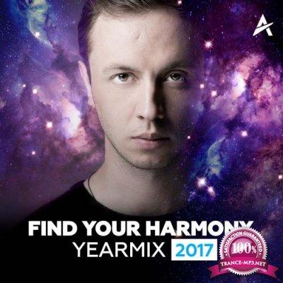 Andrew Rayel - Find Your Harmony Radioshow 086 (2017-12-30)