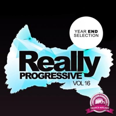 Really Progressive, Vol. 16: Year End Selection (2017)