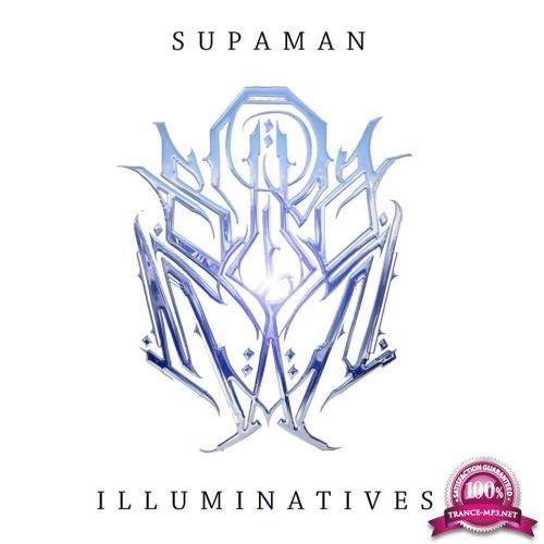 Supaman - Illuminatives (2018)