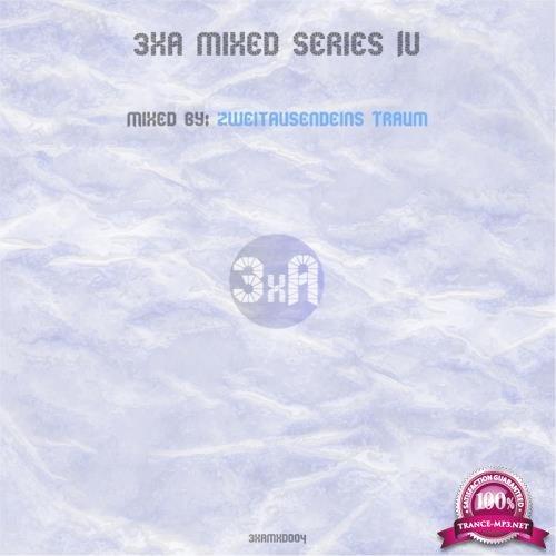 3xA Mixed Series IV (2018)