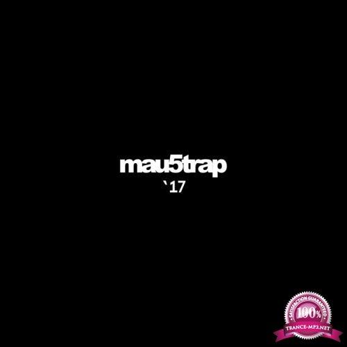 mau5trap Venture Limited - mau5trap '17 (2017)