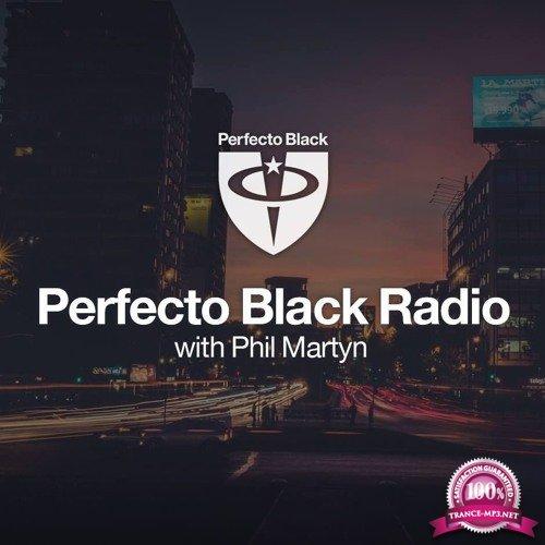 Rafael Osmo - Perfecto Black Radio 037 (2018-01-03)