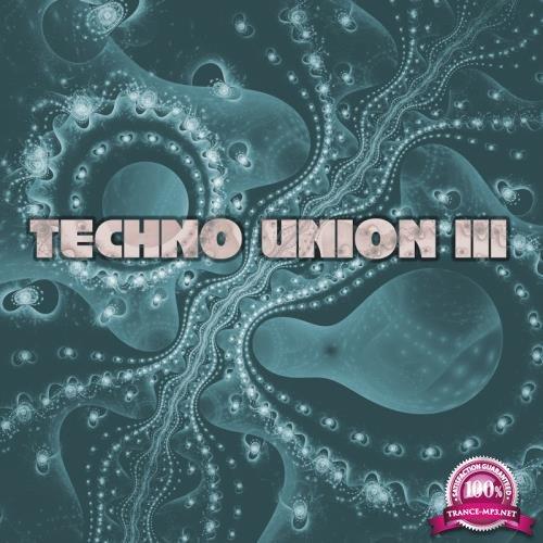 Techno Union III (2018)