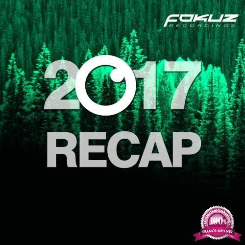 Fokuz Recordings: 2017 Recap (2017) FLAC
