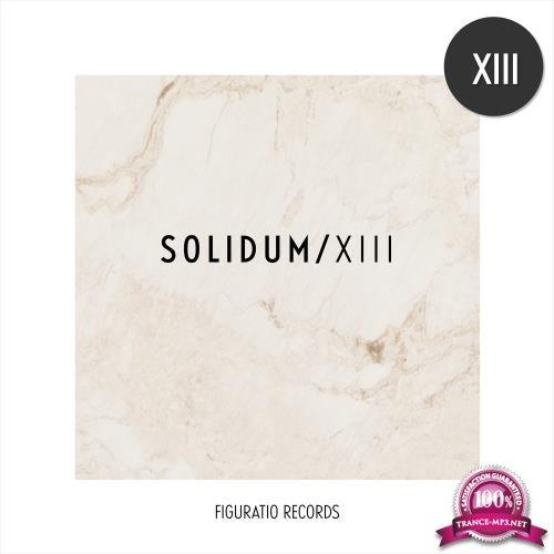 Figuratio - Solidum XIII (2018)