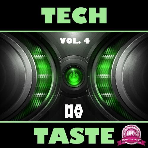 Tech Taste Vol 4 (2018)