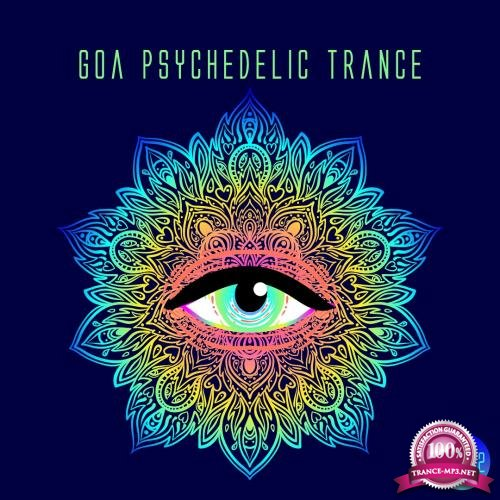 Goa Psychedelic Trance Vol 2 (2018)