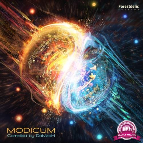 Forestdelic Records - Modicum (2018)