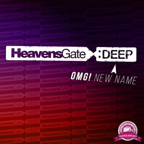 Max Porcelli, Neil Moore - HeavensGate Deep 284 (2018-01-06)