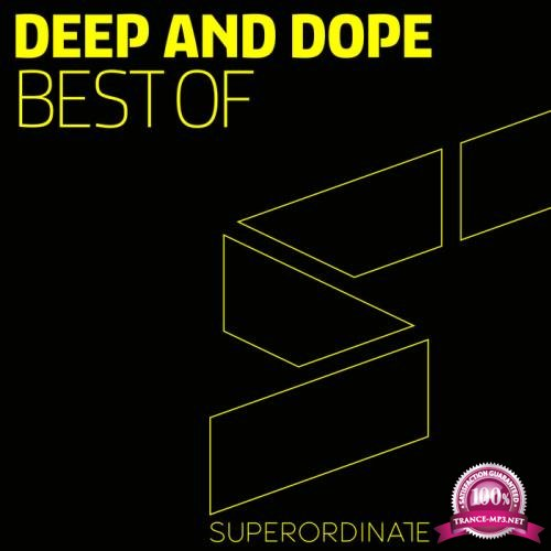 Best of Deep & Dope (2018)