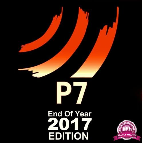 P7 End Of Year 2017 Edition (2018)