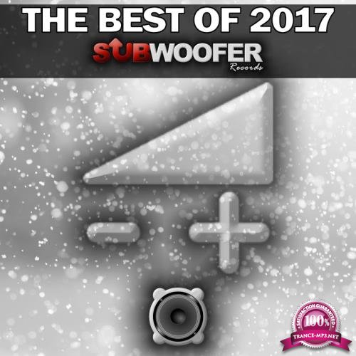 Subwoofer Records the Best of 2017 (2018)