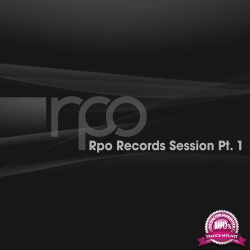Rpo Records Session Part 1 (2018)