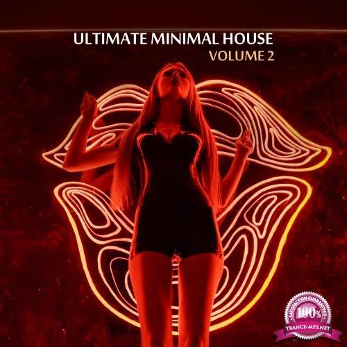 Ultimate Minimal House, Vol. 2 (2018)