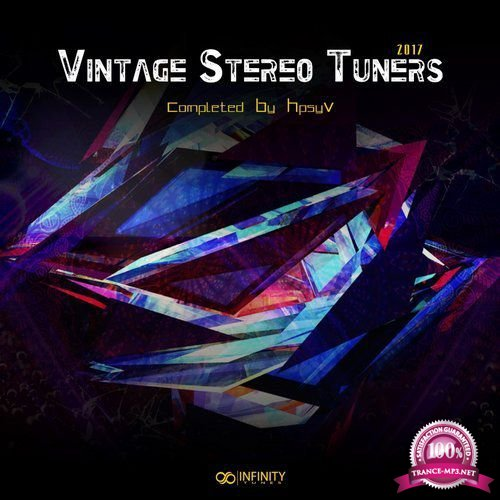 Vintage Stereo Tuners 2017 (2018)