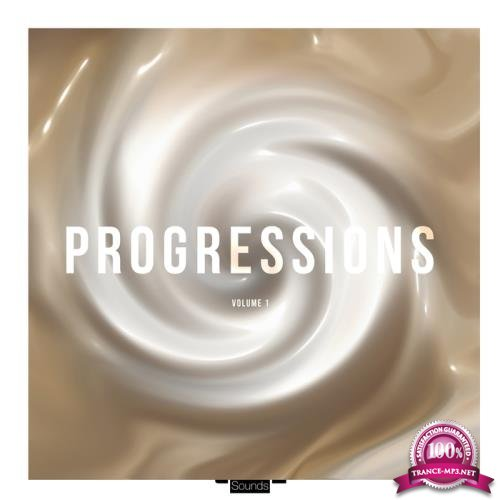 Progressions Vol 1 (2018)
