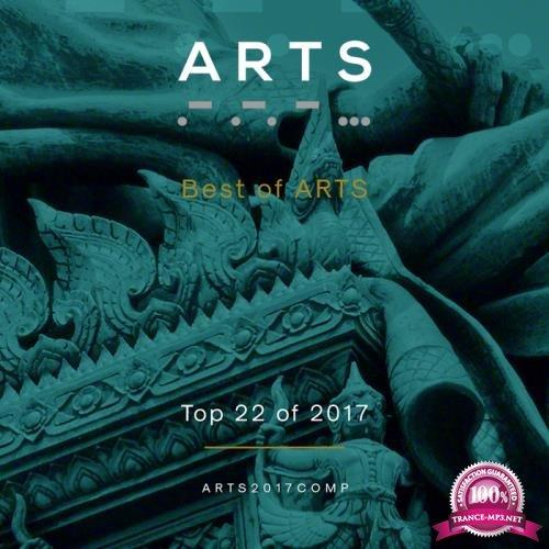 Best Of ARTS - Top 22 Of 2017 (2018)