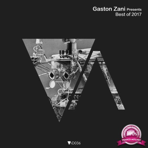 Gaston Zani Pres. Best of 2017 (2018)