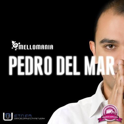 Pedro Del Mar - Mellomania Deluxe 834 (2018-01-08)