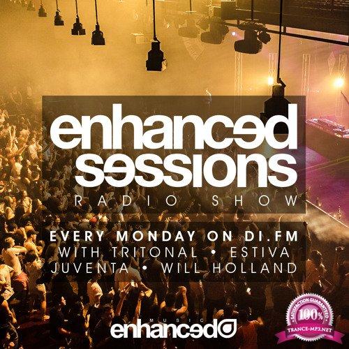 East & Atlas - Enhanced Sessions 434 (2018-01-08)