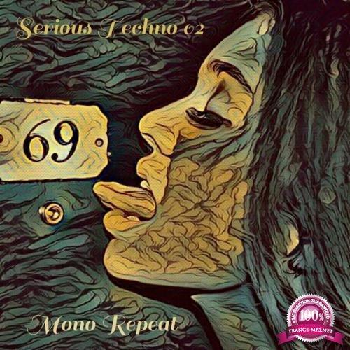 Serious Techno 02 (2018)