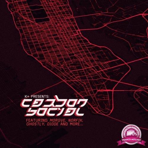 Carbon Social (2017)