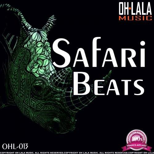 Safari Beats Vol.1 (2018)