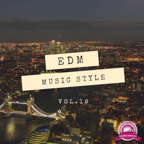 SLiVER Recordings EDM Music Style, Vol.18 (2018)