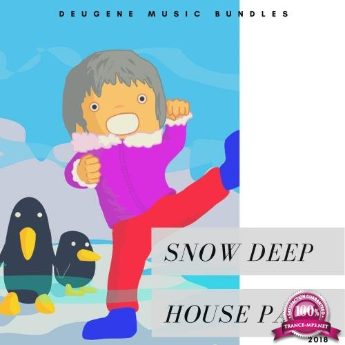 Snow Deep House Pack 2018 (2018)
