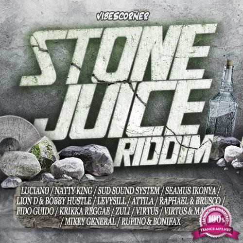 Stone Juice Riddim (2018)
