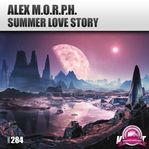 Alex M.O.R.P.H. - Summer Love Story (2017)
