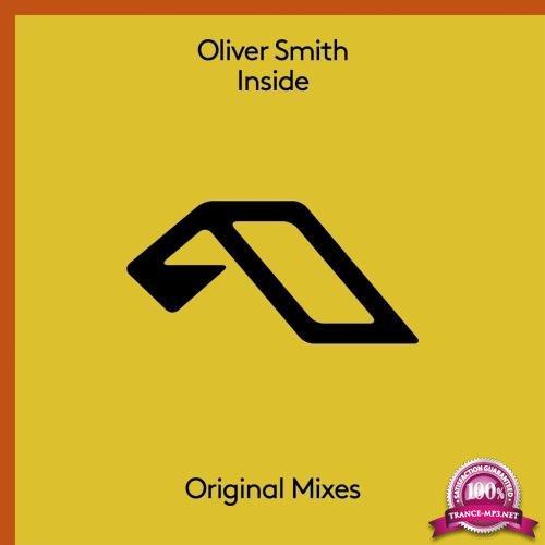 Oliver Smith - Inside (2017)