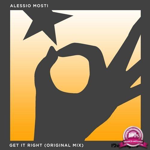 Alessio Mosti - Get It Right (2017)