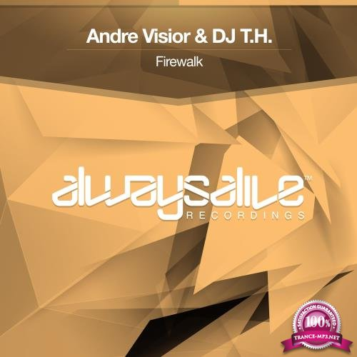 Andre Visior & DJ T.H. - Firewalk (2017)