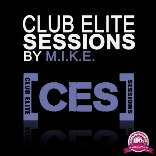 M.I.K.E. - Club Elite Sessions 548 (2018-01-11)