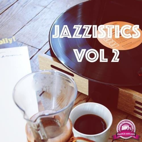 Jazzistics, Vol. 2 (2018)