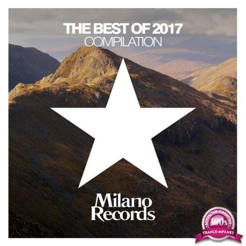 The Best of Milano Records 2017 (2018)