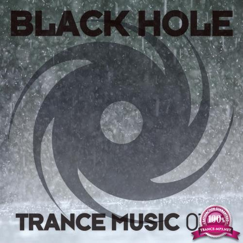 Black Hole Trance Music 01-18 (2017)