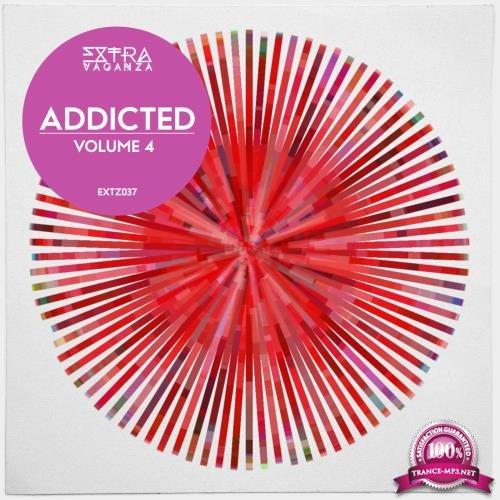 Extravaganza Addicted 4 (2018)