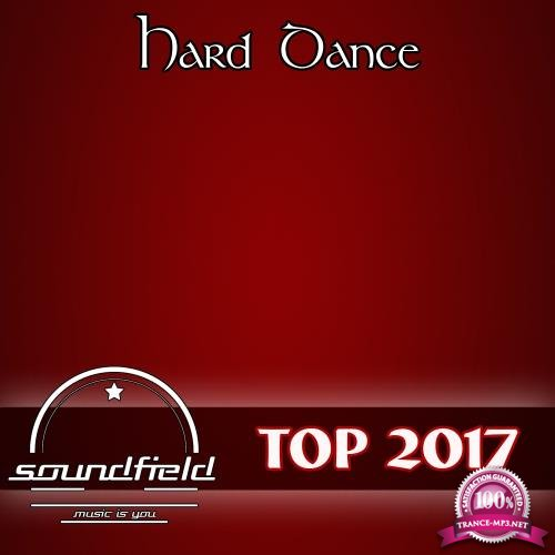 Hard Dance Top 2017 (2018)