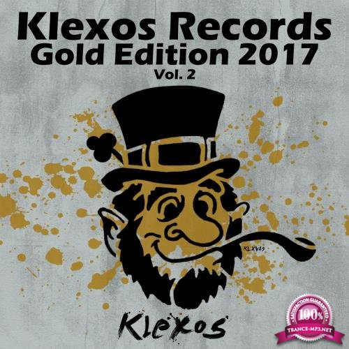Klexos Records Gold Edition Part 2 (2018)