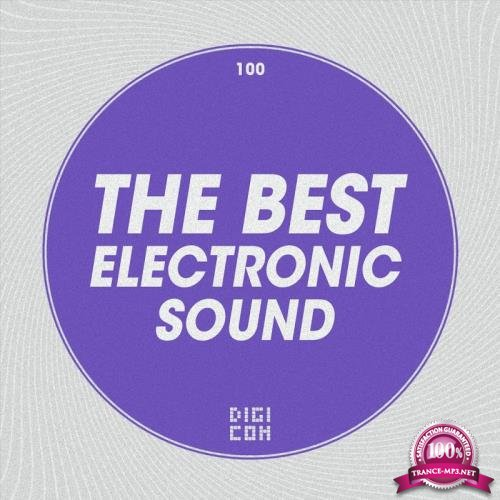 The Best Electronic Sound, Vol. 22 (2018)
