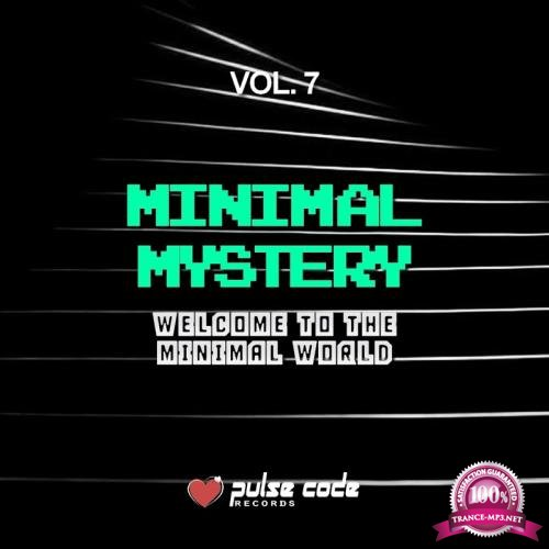 Minimal Mystery, Vol. 7 (Welcome To The Minimal World) (2018)