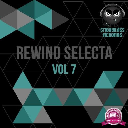 Rewind Selecta, Vol. 7 (2018)