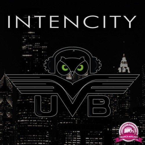 Ulrich van Bell - Intencity 023 (2018-01-14)